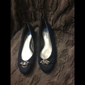 Liz Claiborne Shoes Size 6.6